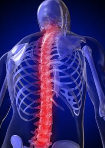 Chiropractic adjustment and golf injuries