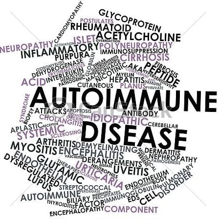 Why the insane exponential increase in autoimmune disease.  Part 4 Lyme's Disease